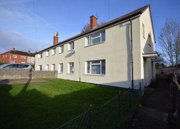 Thumbnail 2 bedroom flat for sale in Waterbridge Road, Bishopsworth, Bristol