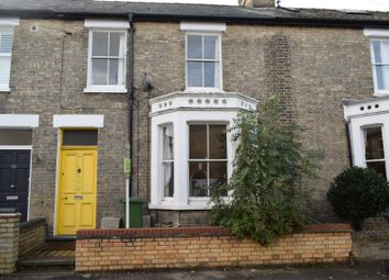 Thumbnail Terraced house for sale in Hertford Street, Cambridge