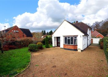 Thumbnail 3 bed detached bungalow for sale in Bucknalls Drive, Bricket Wood, St.Albans