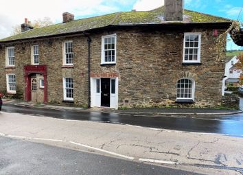 Thumbnail 3 bed terraced house for sale in Harbertonford, Totnes