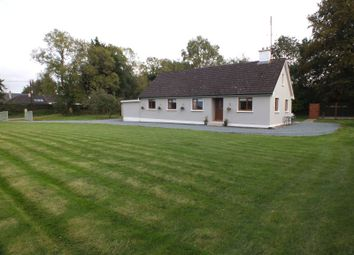 Thumbnail 4 bed bungalow for sale in 'avalon', Crefogue, Enniscorthy, Wexford County, Leinster, Ireland