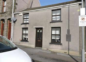 Thumbnail 2 bedroom cottage for sale in Morfydd Street, Morriston, Swansea