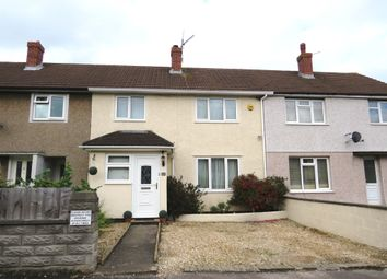 Thumbnail 3 bedroom terraced house for sale in Channel View, Bulwark, Chepstow