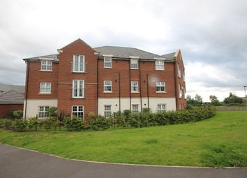 Thumbnail 2 bed flat for sale in Knight Avenue, Buckshaw Village, Chorley