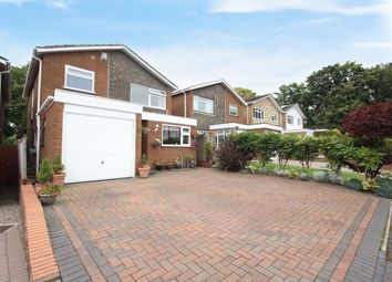 3 bed detached house for sale in Sambourn Close, Solihull B91