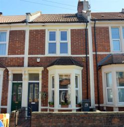 Thumbnail 2 bed terraced house for sale in Ruby Street, Bedminster, Bristol