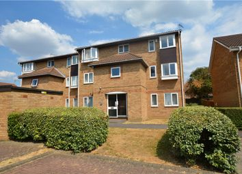 Thumbnail 1 bedroom flat for sale in Newcombe Rise, Yiewsley, West Drayton
