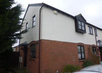 Thumbnail 2 bed terraced house to rent in Railton Jones Close, Stoke Gifford, Bristol
