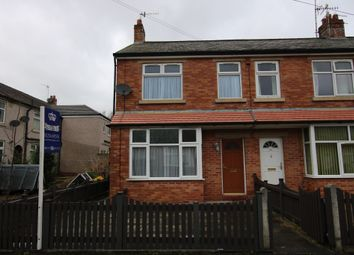 Thumbnail 2 bed terraced house for sale in Chester Close, Guide, Blackburn