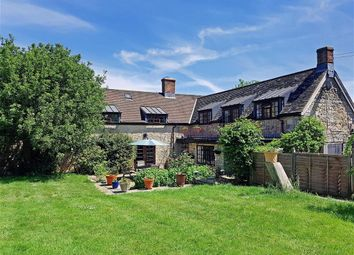 Thumbnail 4 bed detached house for sale in Pound Lane, Calbourne, Newport, Isle Of Wight