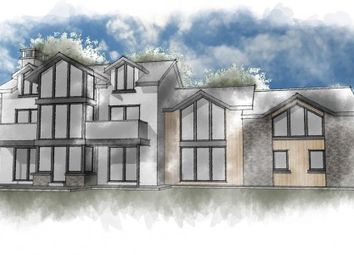 Thumbnail 4 bed detached house for sale in Ballacreg, Dreemskerry Hill, Maughold, Isle Of Man