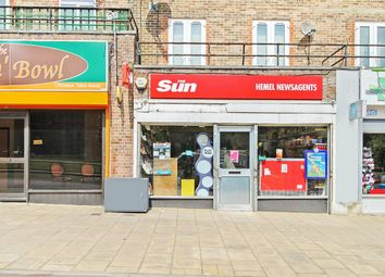 Thumbnail Commercial property to let in Hallowes Crescent, Watford