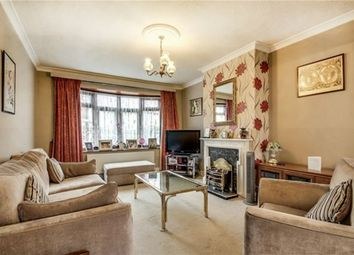 Thumbnail 3 bed end terrace house for sale in Eyhurst Close, London