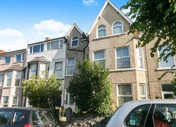 Thumbnail 2 bed flat for sale in Rhiw Bank Avenue, Colwyn Bay, Conwy, .