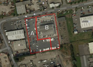 Thumbnail Light industrial for sale in Usworth Road, Hartlepool