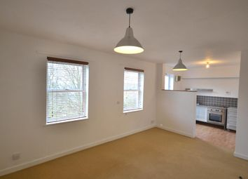 Thumbnail 1 bed flat to rent in Fff Bloomfield Road, Bath, Somerset