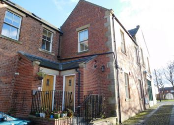 Thumbnail 2 bed terraced house to rent in Backworth
