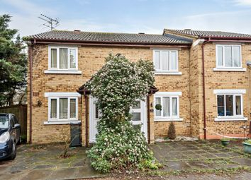 Thumbnail 2 bed terraced house for sale in Tawny Close, Feltham