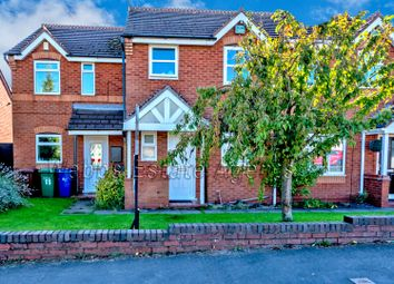 3 bed terraced house for sale in Belt Road, Hednesford, Cannock WS12