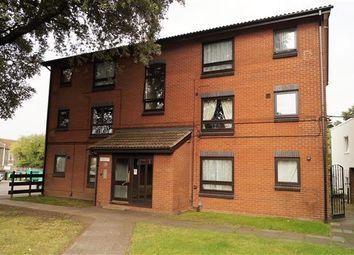 Thumbnail 2 bed flat to rent in Rosemount Court, Kingswood, Bristol