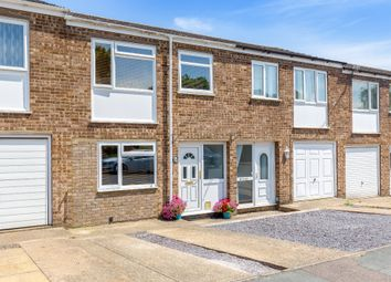 Thumbnail 4 bed terraced house for sale in Kingston Vale, Royston