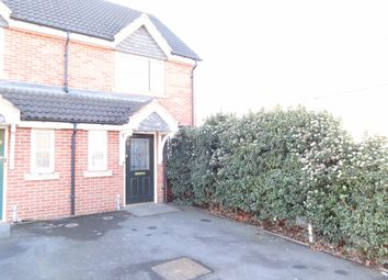 Thumbnail 2 bedroom terraced house to rent in Grindle Road, Longford, Coventry
