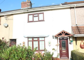 2 bed terraced house for sale in Elwy Crescent, Cockett SA2