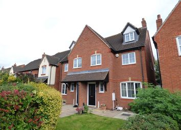 Thumbnail 4 bed semi-detached house for sale in Tudor Close, Churchdown, Gloucester
