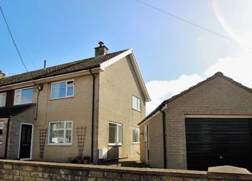 Thumbnail 3 bed semi-detached house for sale in Temple Inn Lane, Temple Cloud