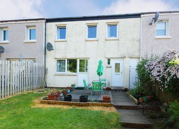 Thumbnail 4 bed terraced house for sale in Craignaw Place, Irvine