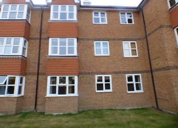 Thumbnail 1 bed flat to rent in Hudson Close, Eastbourne, East Sussex