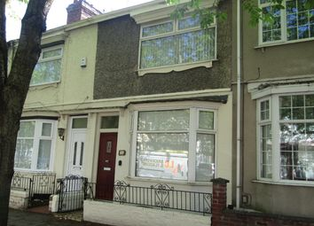 3 bed terraced house to rent in Ince Avenue, Liverpool L4
