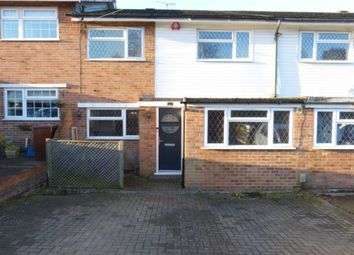 Thumbnail 3 bed terraced house for sale in Anthony Road, Borehamwood