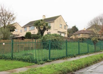 Thumbnail 3 bedroom semi-detached house for sale in Spencer Road, Paignton