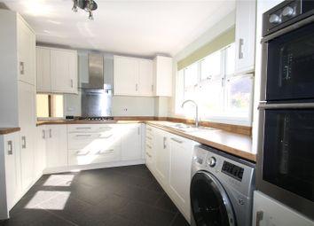 Thumbnail 4 bed detached house for sale in Brindles Field, Tonbridge