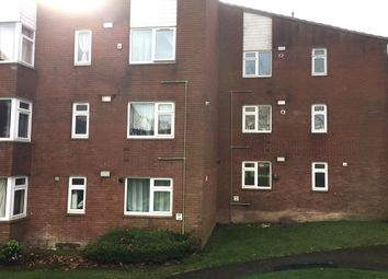 Thumbnail 1 bedroom flat to rent in Downton Court, Deercote, Telford