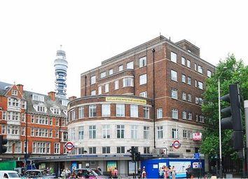 Thumbnail 2 bed flat to rent in Warren Court, Euston Road, Fitzrovia