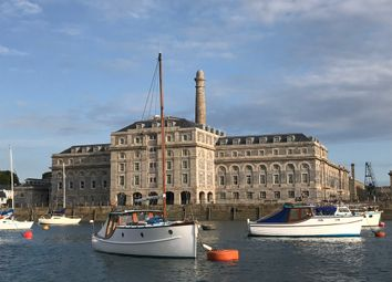 2 bed flat for sale in Mills Bakery, Royal William Yard, Plymouth, Devon PL1