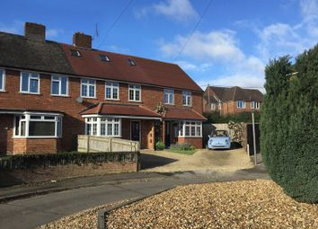 3 bed terraced house for sale in Buckingham Way, Flackwell Heath, High Wycombe HP10