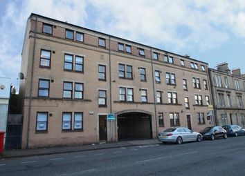 Thumbnail 2 bedroom flat for sale in 1660 Shettleston Road, Glasgow, Lanarkshire