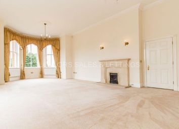Thumbnail 3 bed flat to rent in Sutherland House, Repton Park, Woodford Green