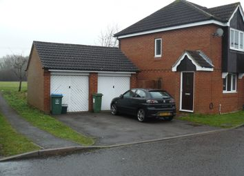 Thumbnail 2 bed terraced house to rent in Reynold Drive, Aylesbury
