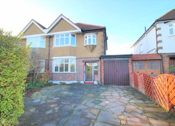 4 bed semi-detached house for sale in Somerset Avenue, Chessington KT9