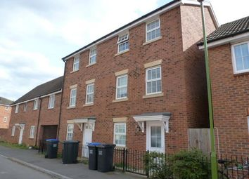 Thumbnail 5 bed property to rent in Richards Street, Hatfield