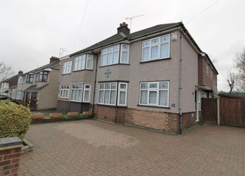Merewood Road, Barnehurst, Kent DA7. 5 bed semi-detached house for sale