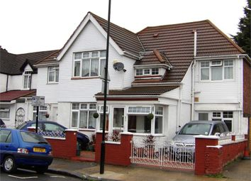 Thumbnail 7 bed semi-detached house for sale in Albert Road, Hounslow, Greater London