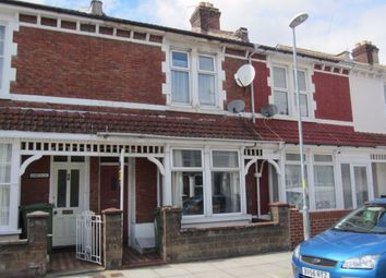 Thumbnail 4 bed property to rent in St. Augustine Road, Southsea