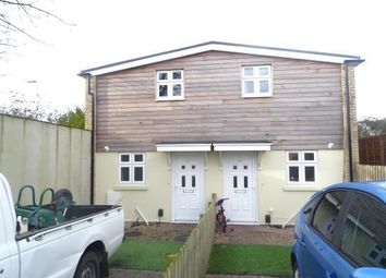Thumbnail 2 bed semi-detached house to rent in St. Dunstans Road, Worthing