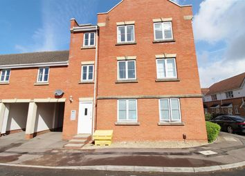 Thumbnail 2 bed flat to rent in Julius Close, Emersons Green, Bristol