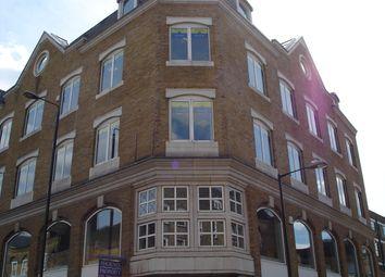 Thumbnail Retail premises to let in 70 Wapping Lane, London